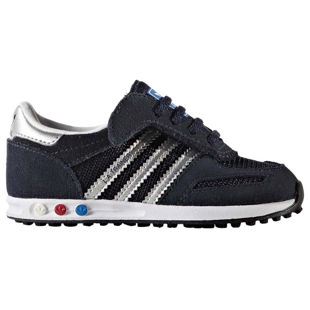 new product d9749 c68de adidas originals LA Trainer Cf I buy and offers on Dressinn