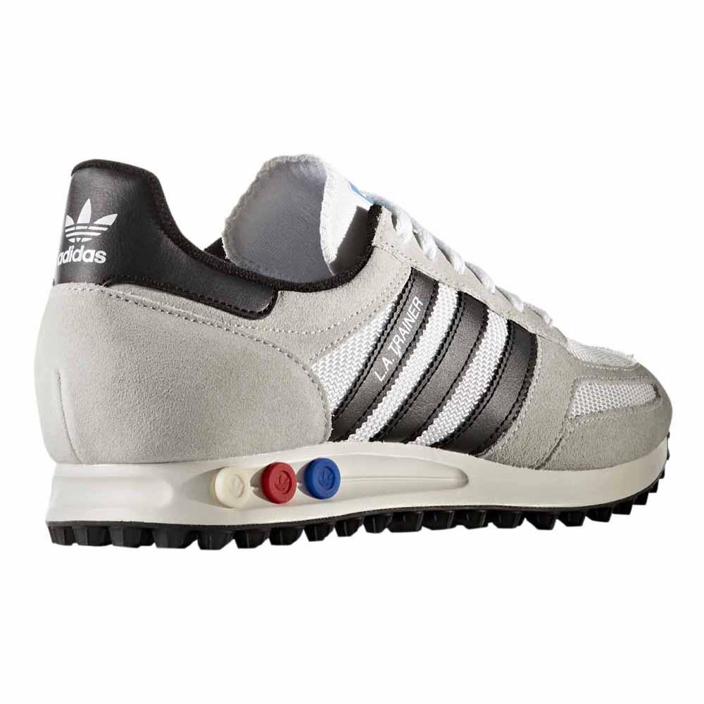 adidas originals LA Trainer Og Weiß, Dressinn
