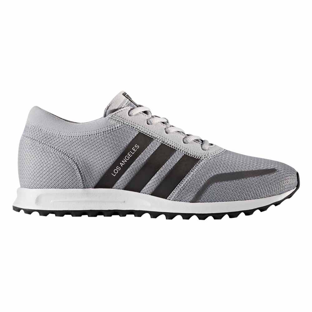 Discounted Adidas Originals Black & White Los Angeles