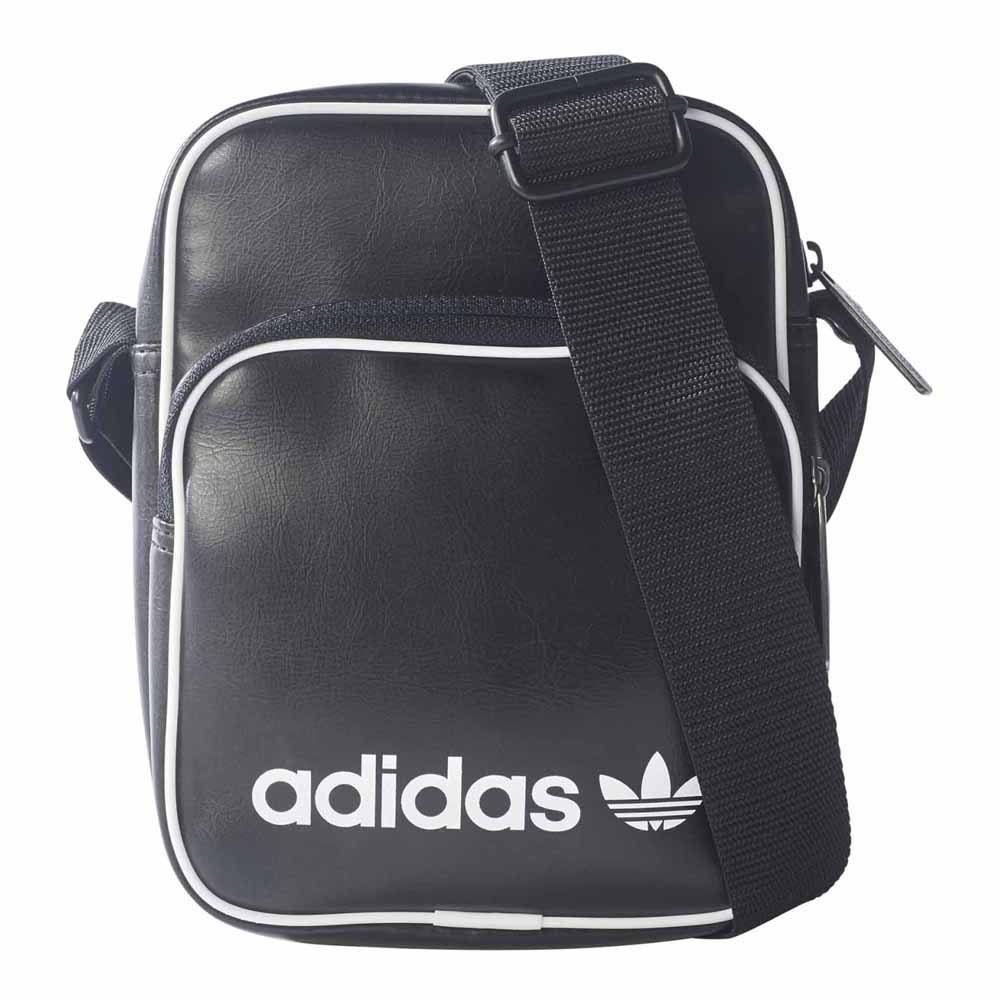 1e9ad5ff31 adidas originals Mini Bag Vintage Black