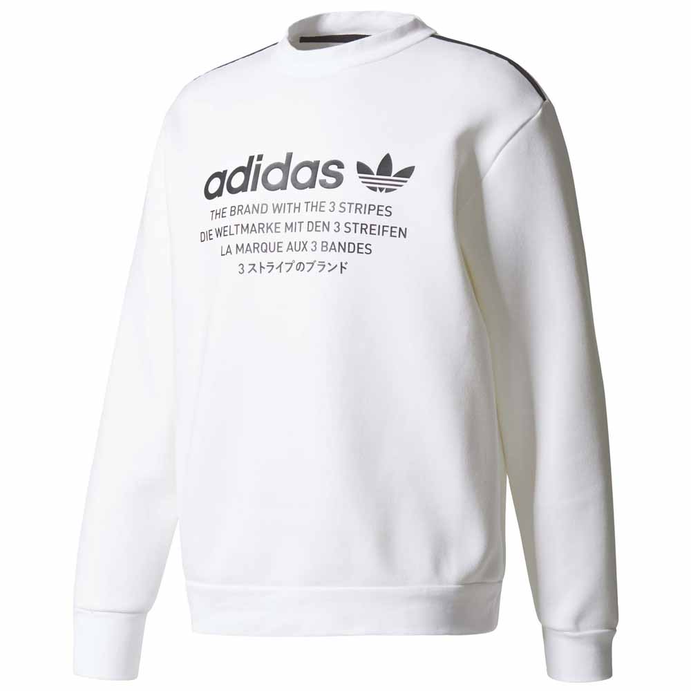 adidas originals brand with the 3 stripes