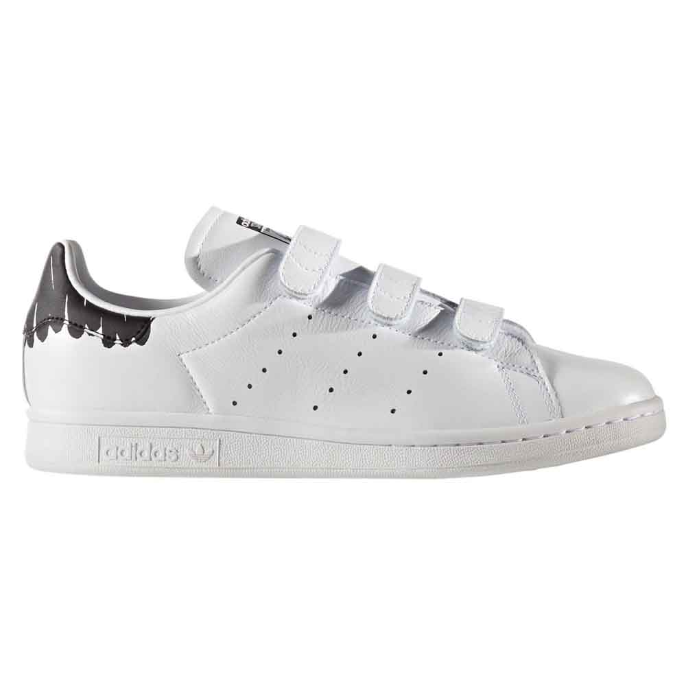 adidas originals stan smith cf buy and offers on dressinn. Black Bedroom Furniture Sets. Home Design Ideas