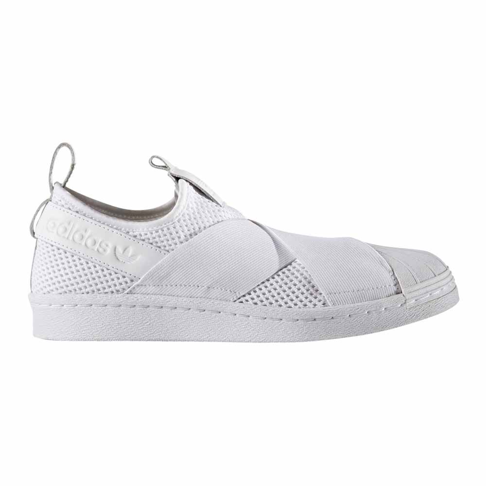 adidas Superstar Is Reborn as a Slip On | style | Adidas