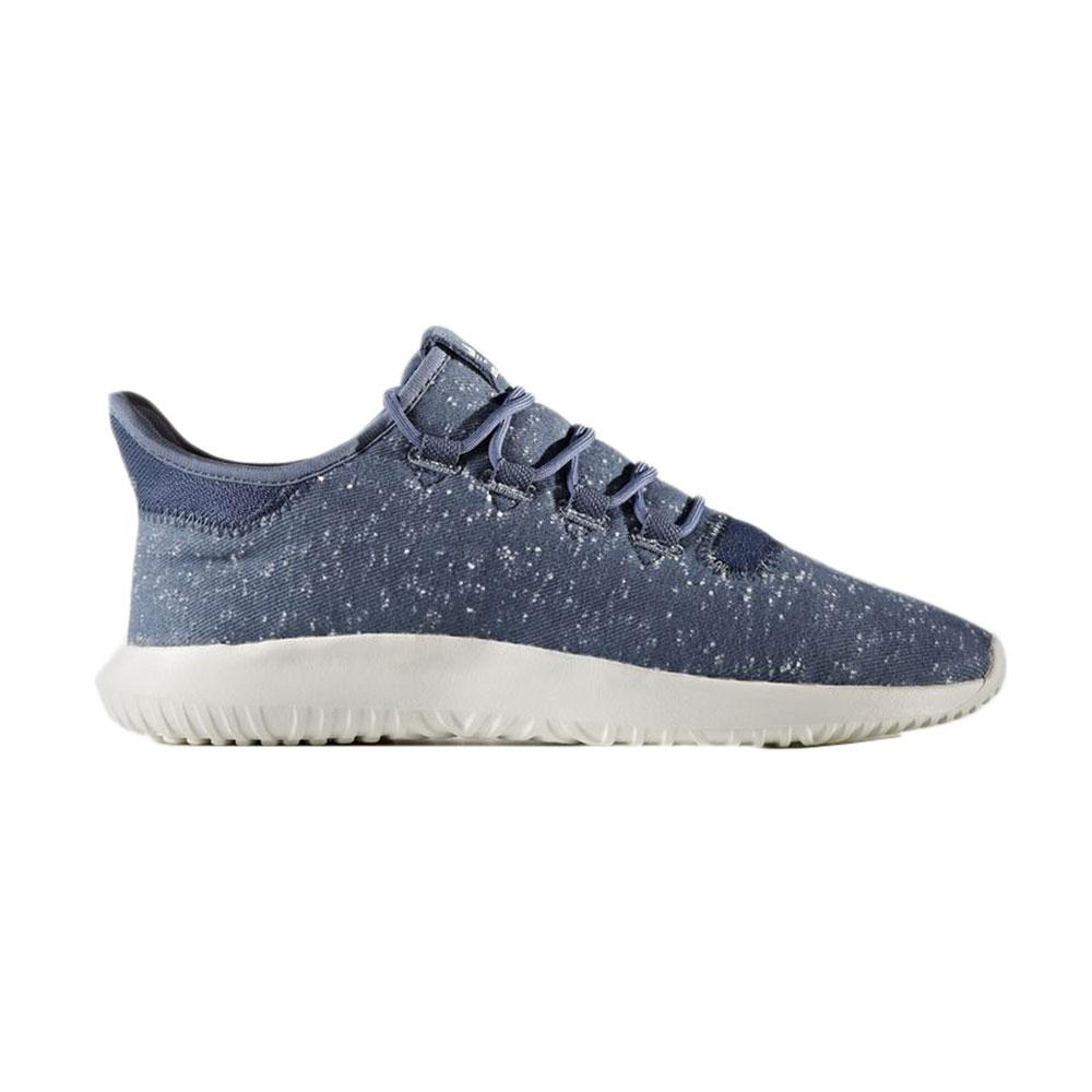 adidas tubular shadow blauw