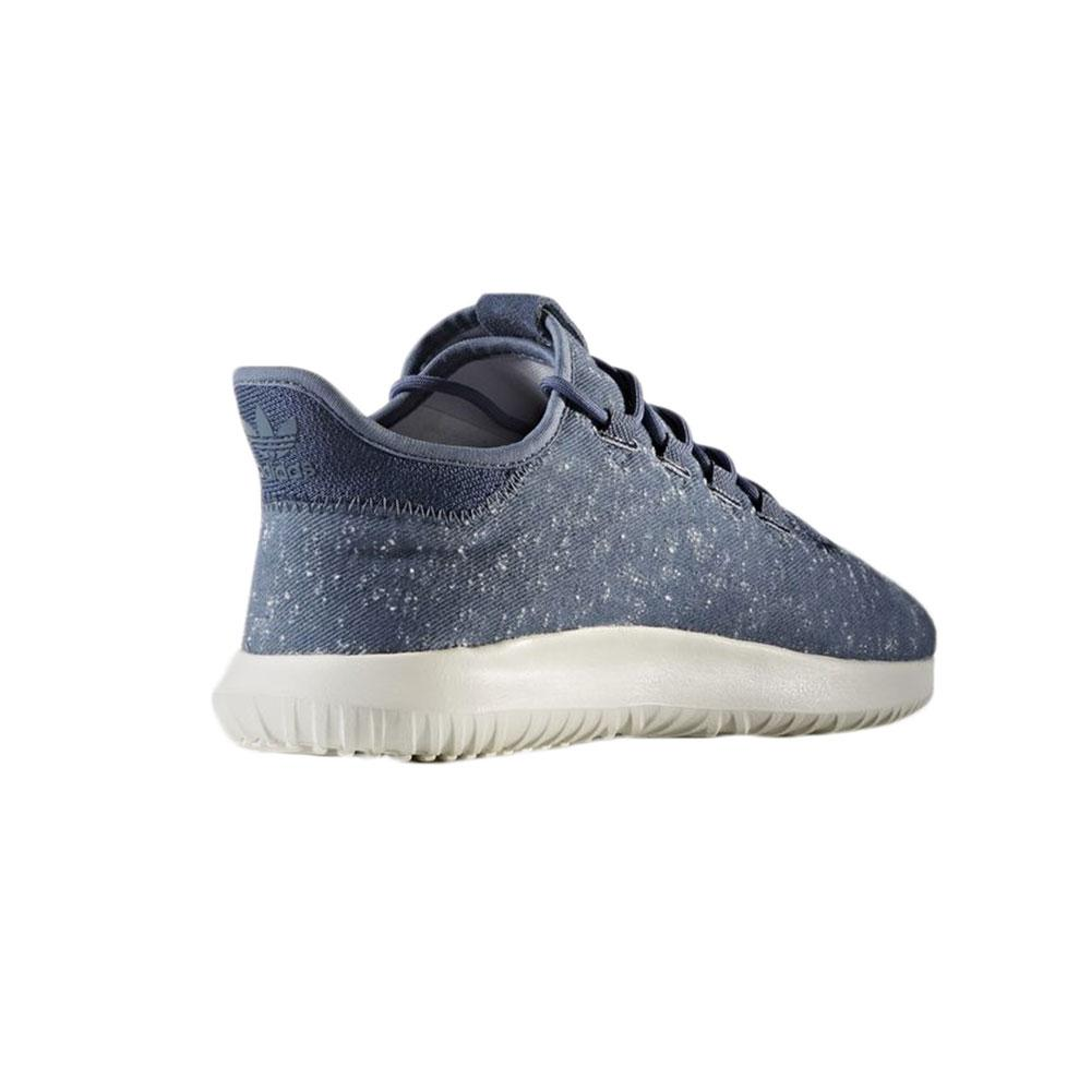 adidas tubular shadow blauw