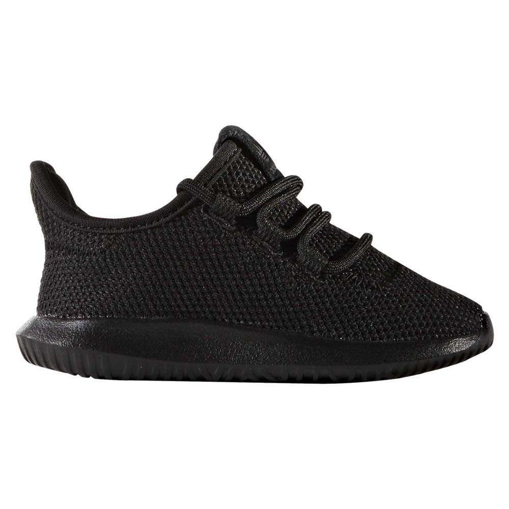 Adidas Originals tubular ftwr sombra me Core Negro / blanco / CORE