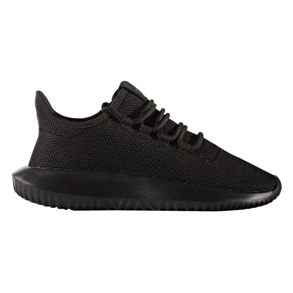 adidas originals Tubular Shadow J Black