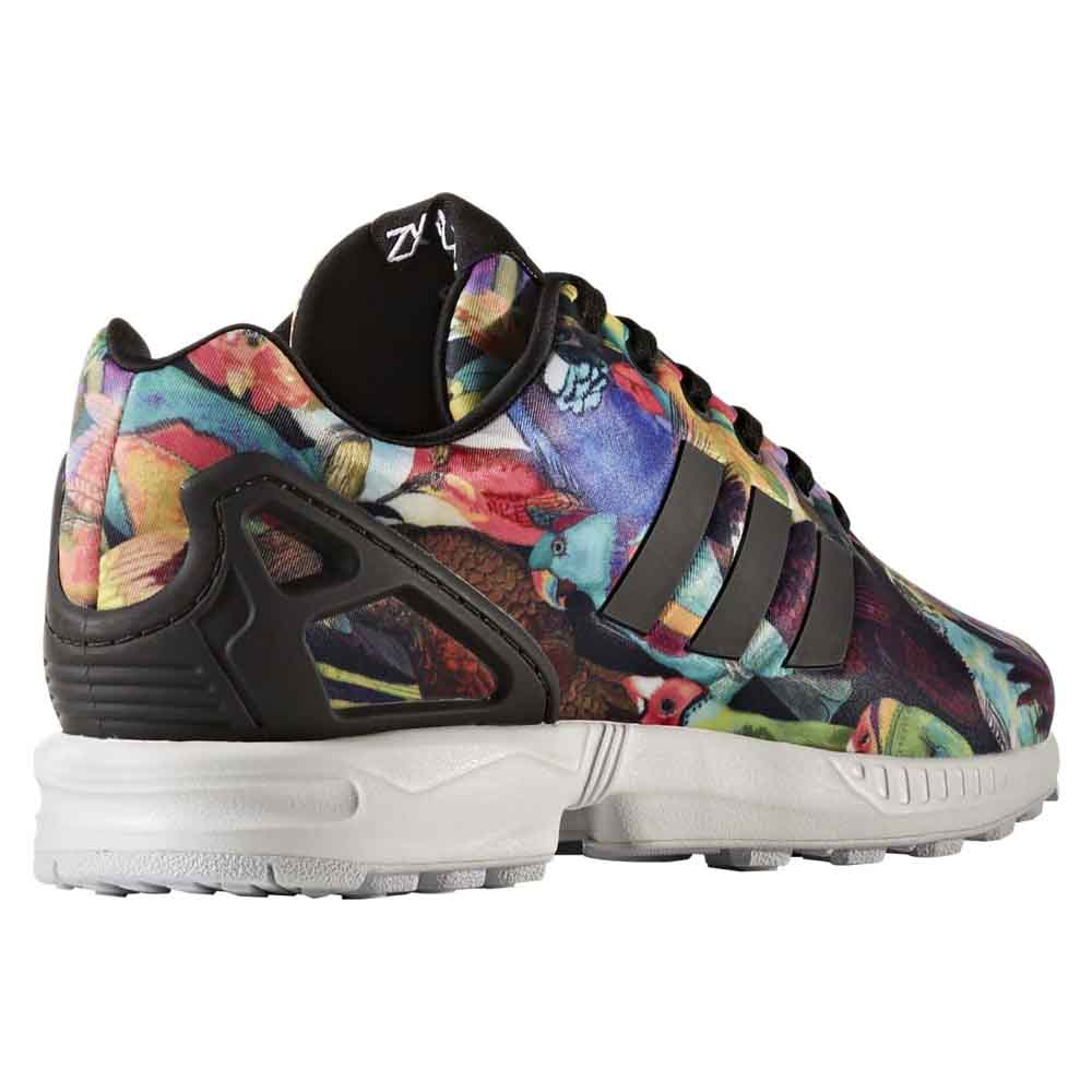 3a457c53949 adidas originals Zx Flux Multicolor buy and offers on Dressinn