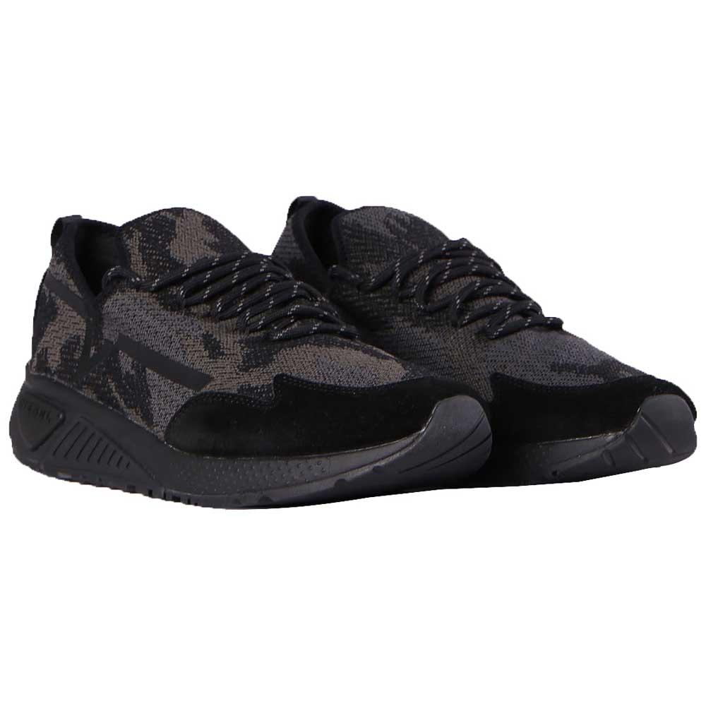 Sneakers Diesel S-kby EU 39 Black