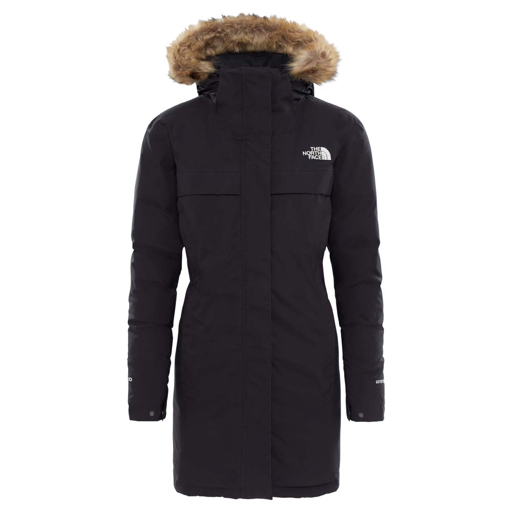 a4860bfee24 The north face W Cagoule Parka Goretex