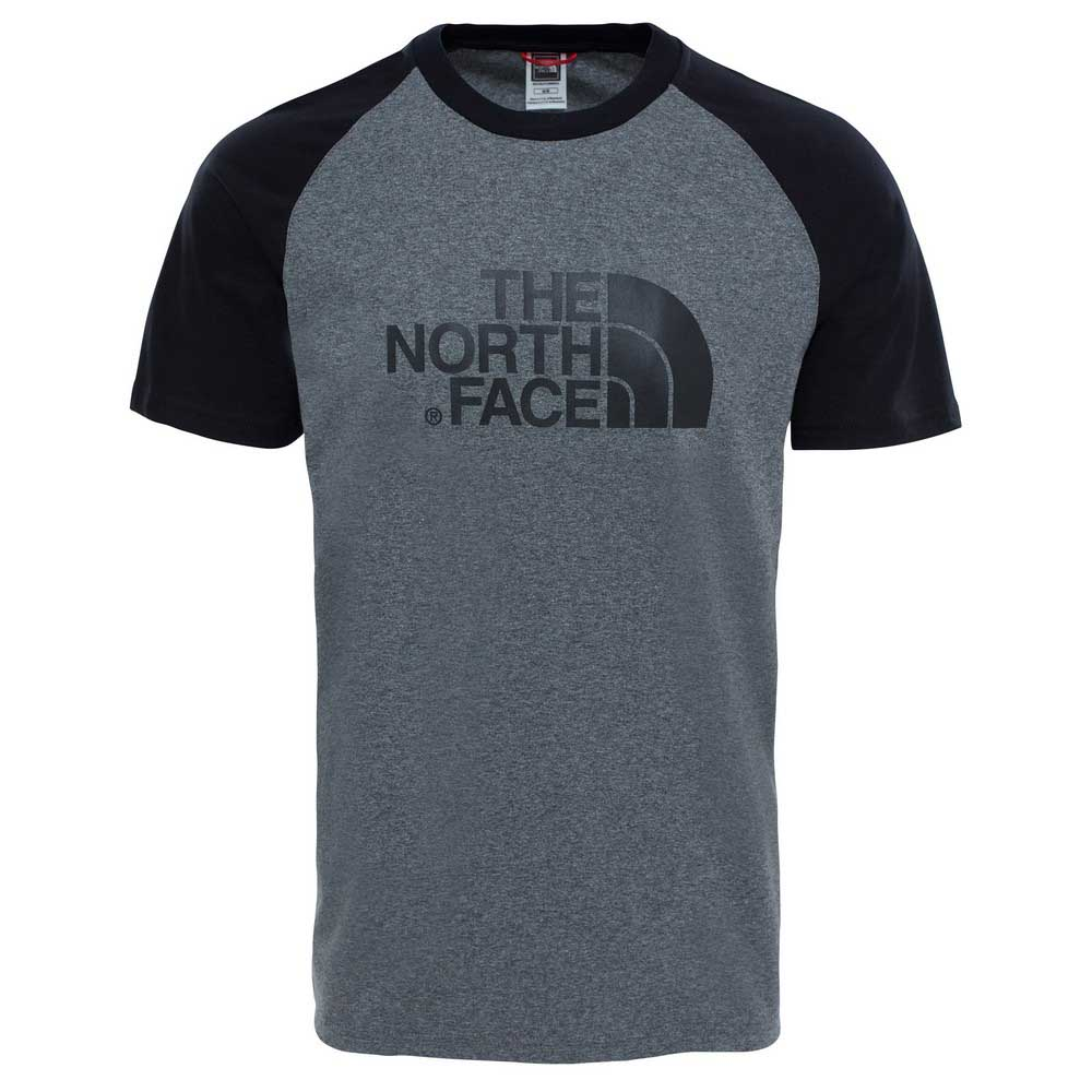 The north face S/S Raglan Easy Tee