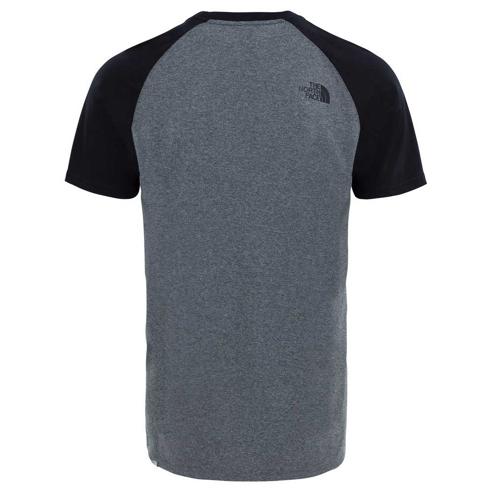 T-shirts The-north-face S/s Raglan Easy Tee