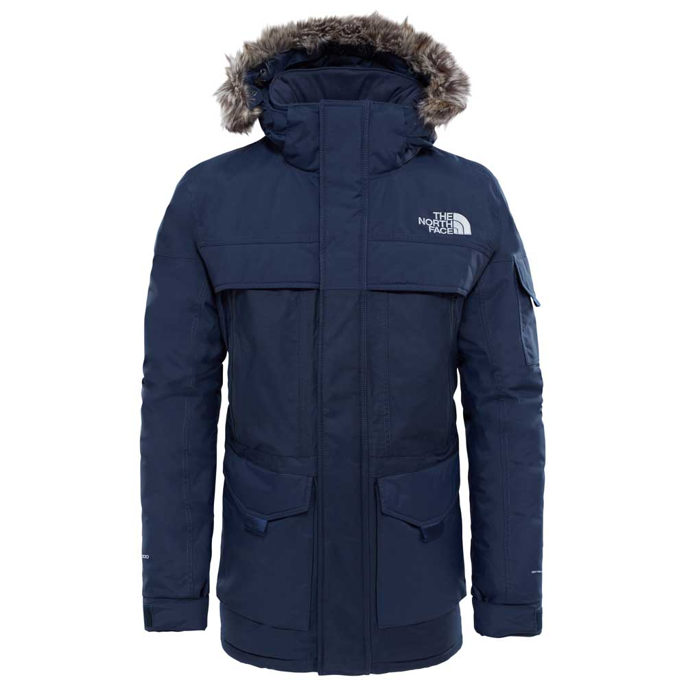 6ea1dfd86 The north face McMurdo Parka 2 buy and offers on Dressinn