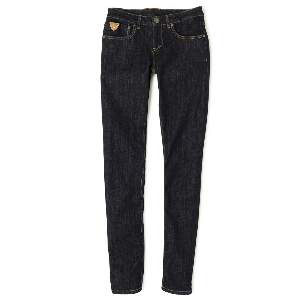 Jeans Oxbow Boer Denim Stretch Slim