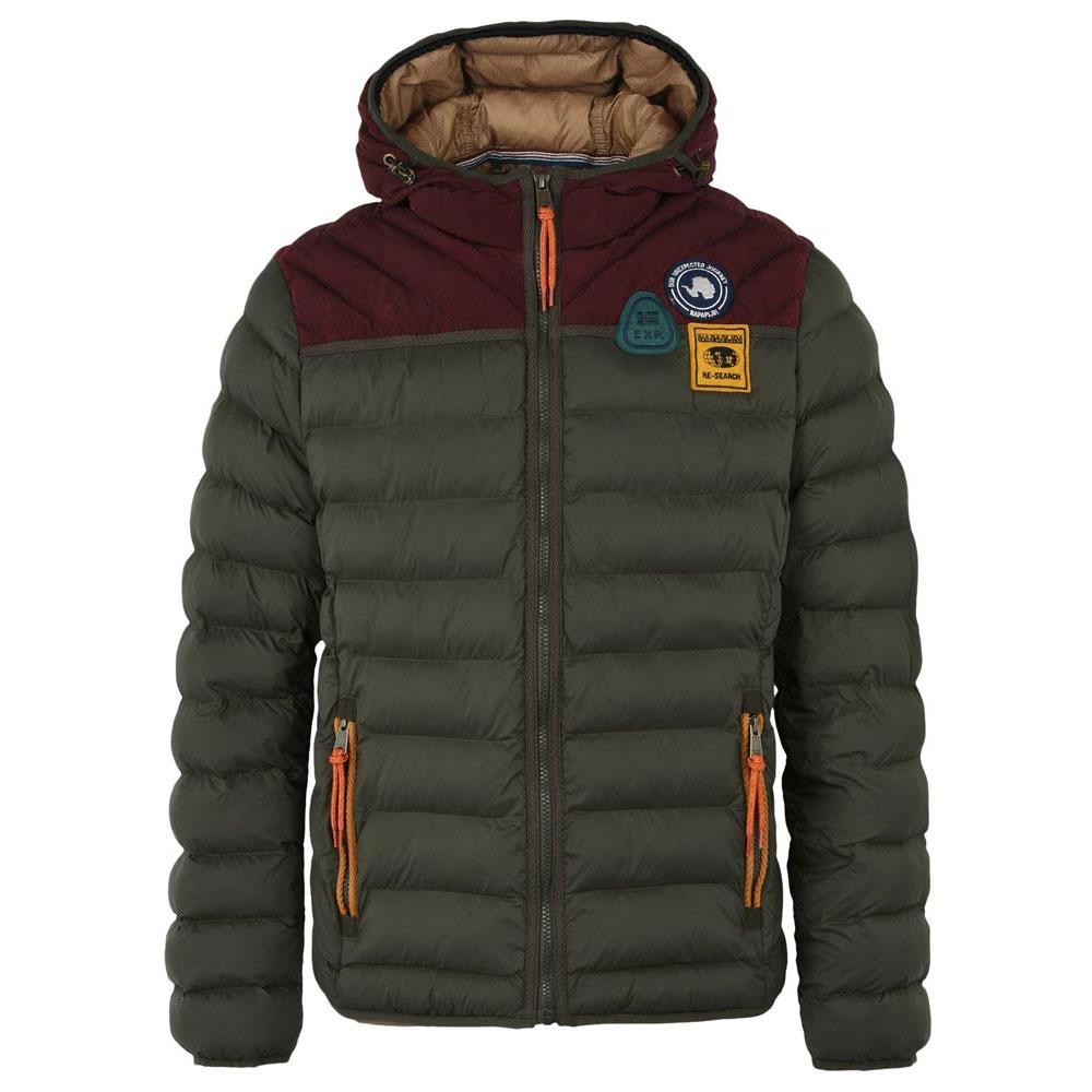 Best pris på Napapijri Articage Jacket (Dame) Jakker