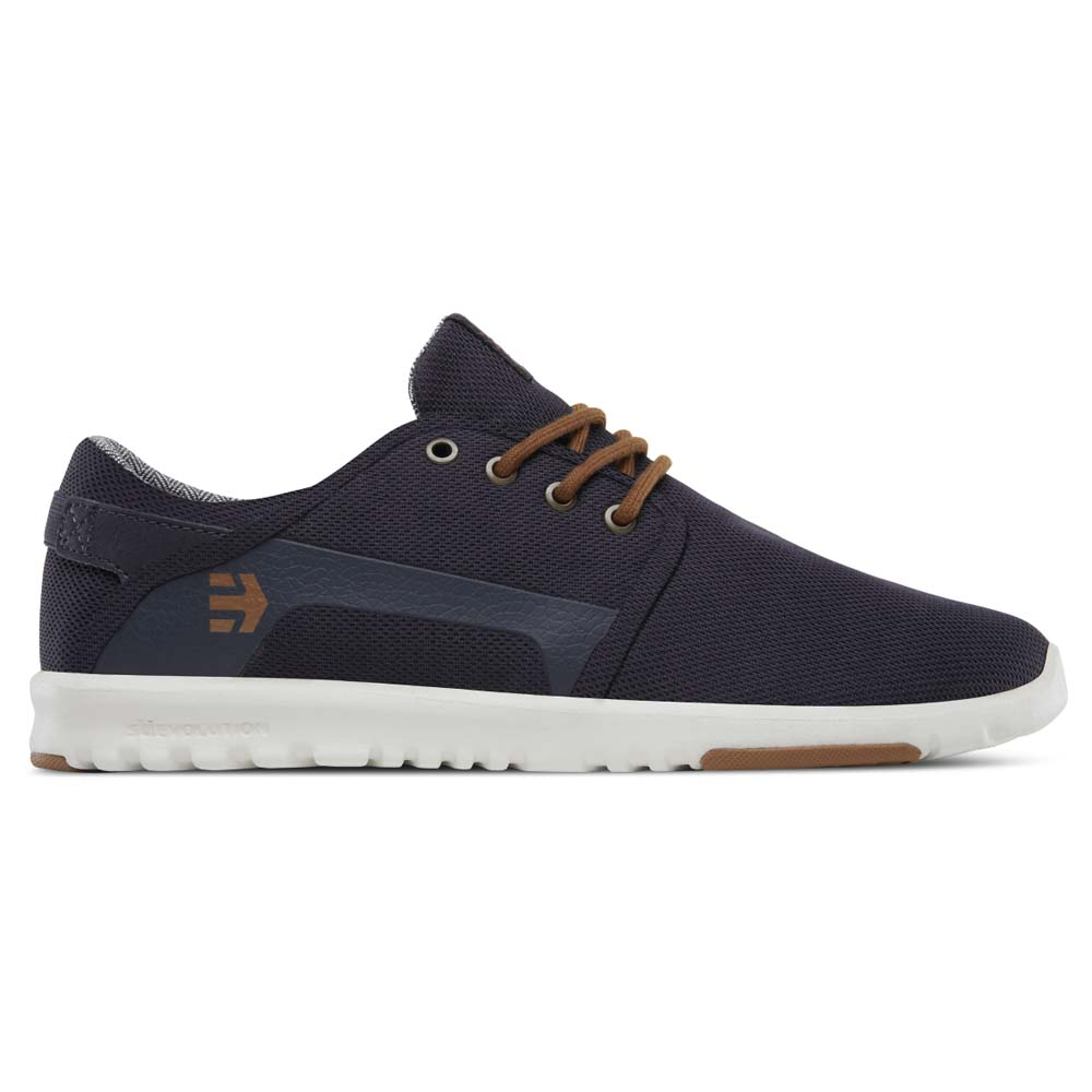 Sneakers Etnies Scout EU 45 Navy / Gold