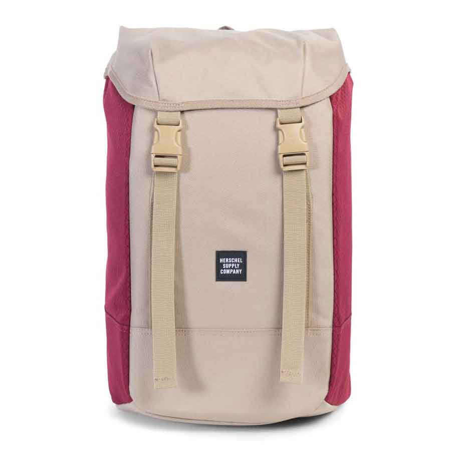 0a68ce61a9a Herschel Iona 15 Inch Beige buy and offers on Dressinn