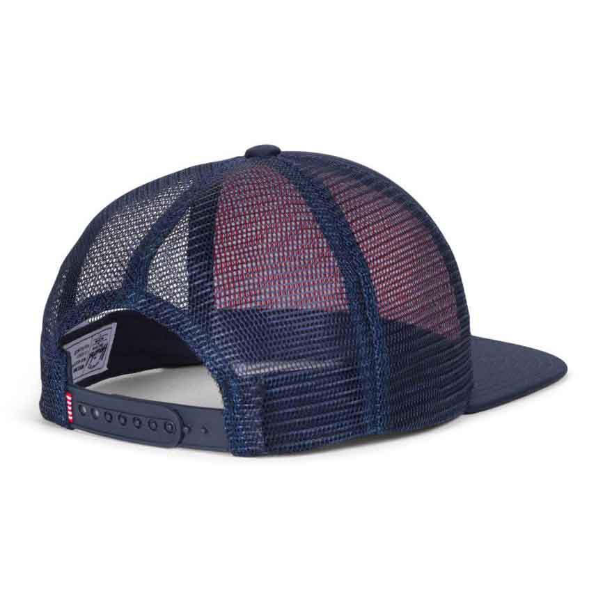 Casquettes et chapeaux Herschel Whaler Mesh