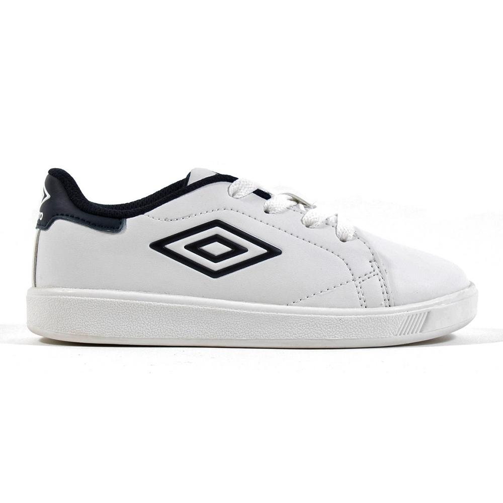 umbro white shoes