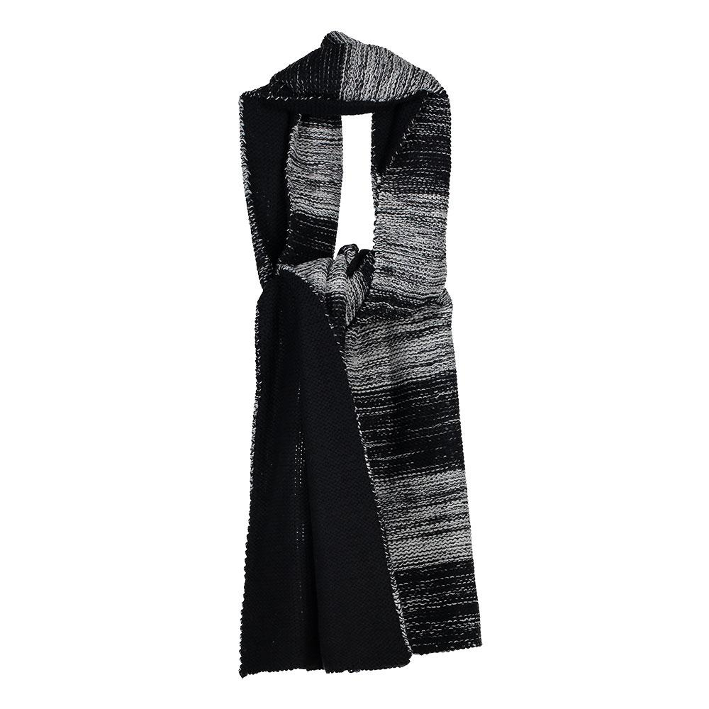 524d98c2b49 Pepe jeans Molen Scarf Black buy and offers on Dressinn