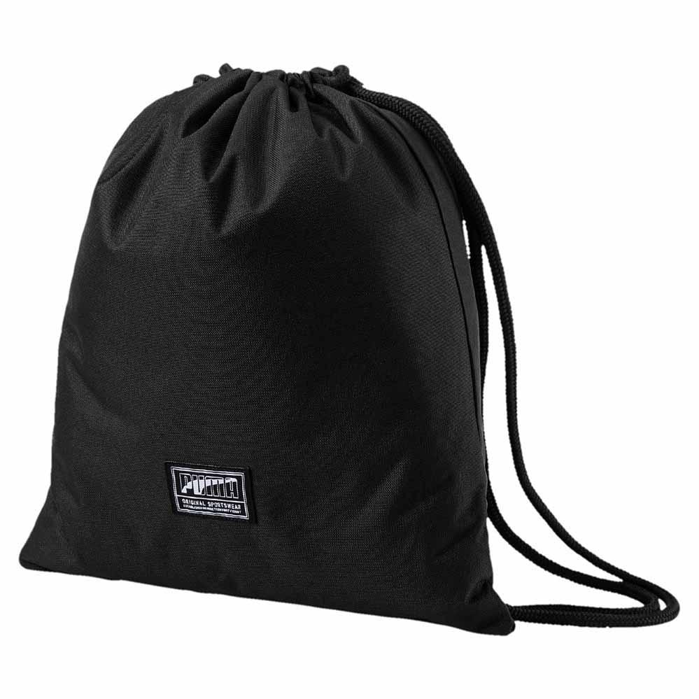 a82b44d00e82 Puma Academy Gymsack Black buy and offers on Dressinn