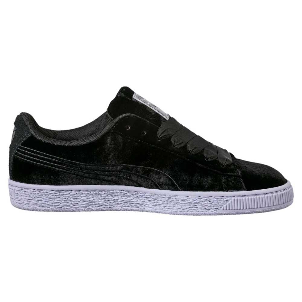Puma Basket Classic Velour VR køb og tilbud, Dressinn Sneakers