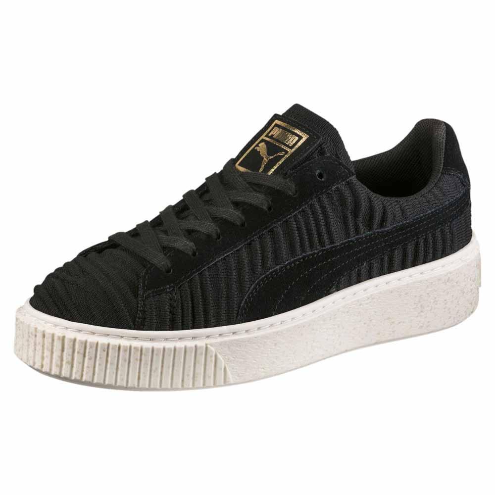 0676b833df0 Puma select Basket Platform OW Black buy and offers on Dressinn