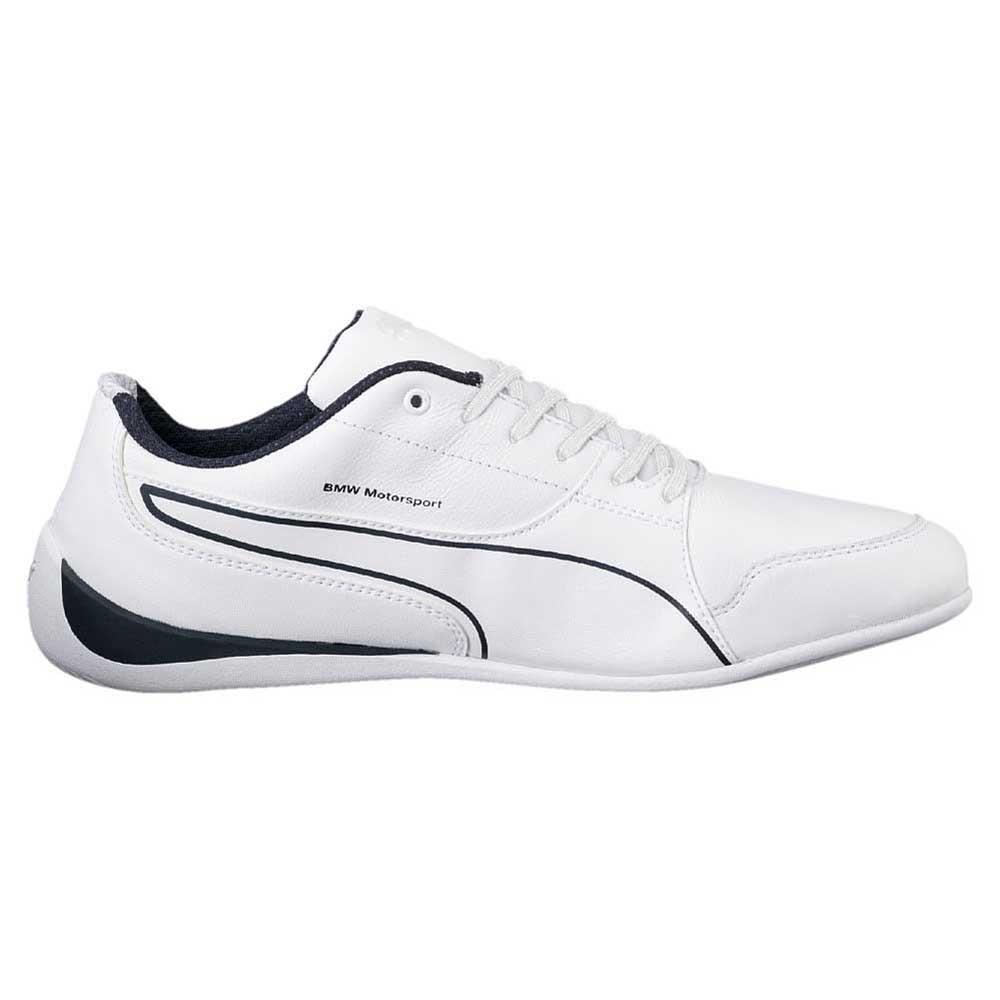 Puma BMW Motorsport Drift Cat 7 White buy and offers on Dressinn 096fe1d82