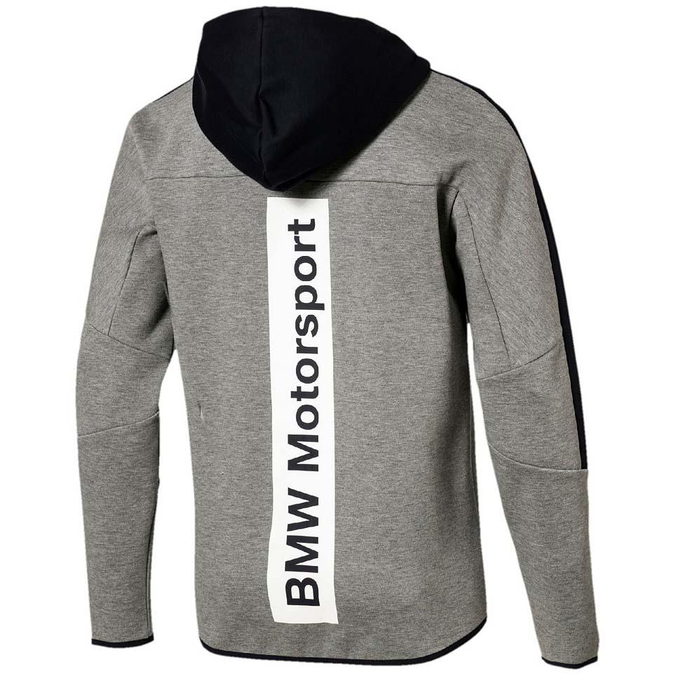 Puma BMW Motorsport T7 Hooded buy and offers on Dressinn