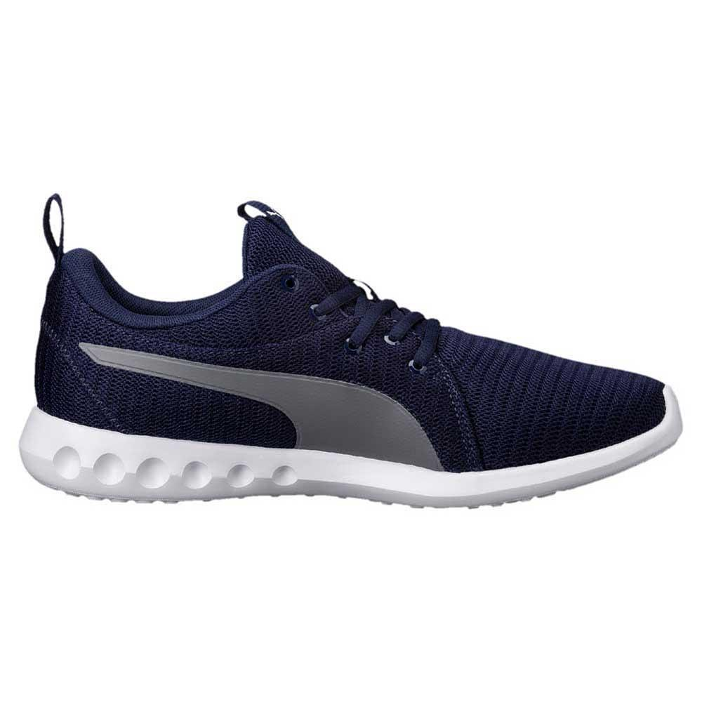 Puma Carson 2 Blue buy and offers on