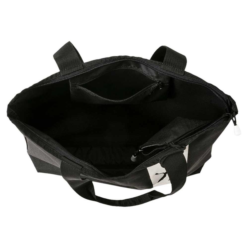 a15d88583 Puma Core Style Shopper Black buy and offers on Dressinn