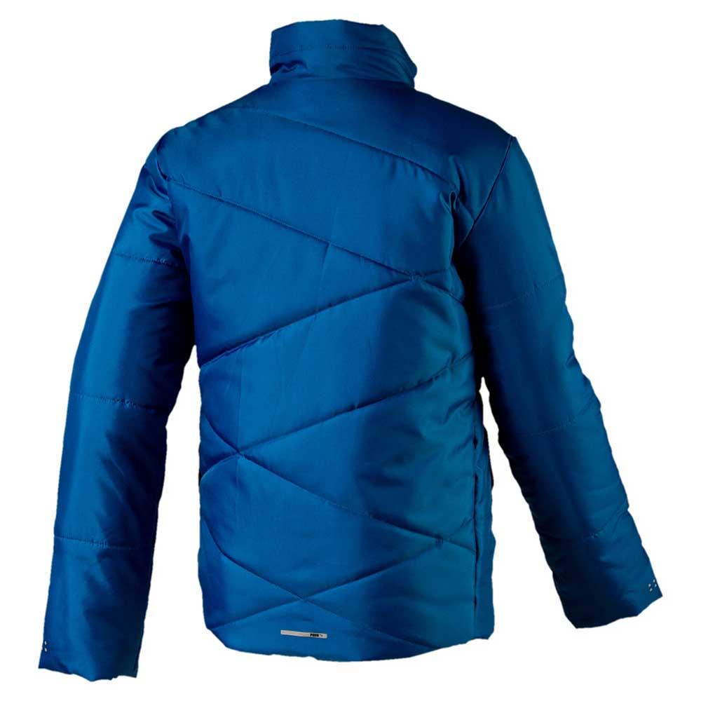 Jakke ESS Padded Jacket B