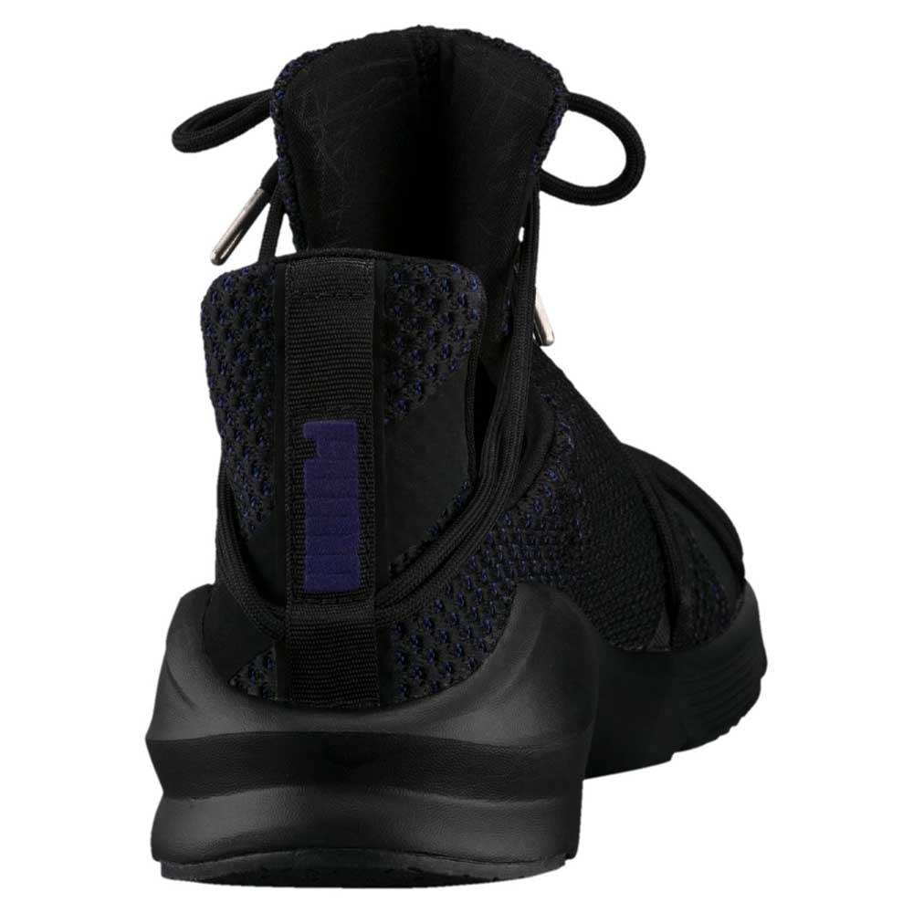 ac62e3d1ad2 Puma select Fierce Rope Velvet VR Black