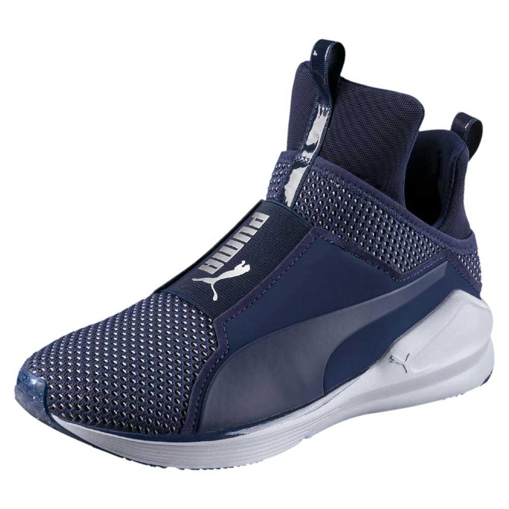 48537210bcb Puma Fierce Velvet VR Blue buy and offers on Dressinn