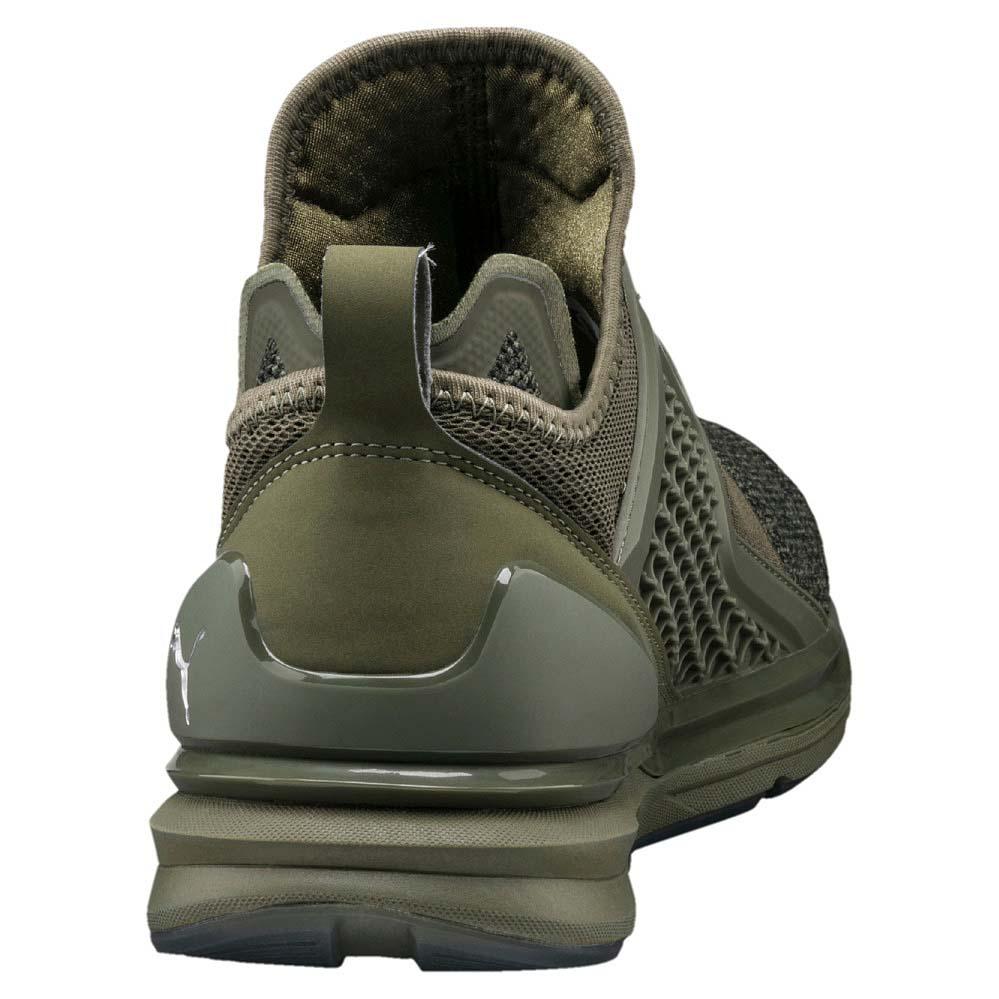 quality design 2e573 b7293 Puma select Ignite Limitless Knit