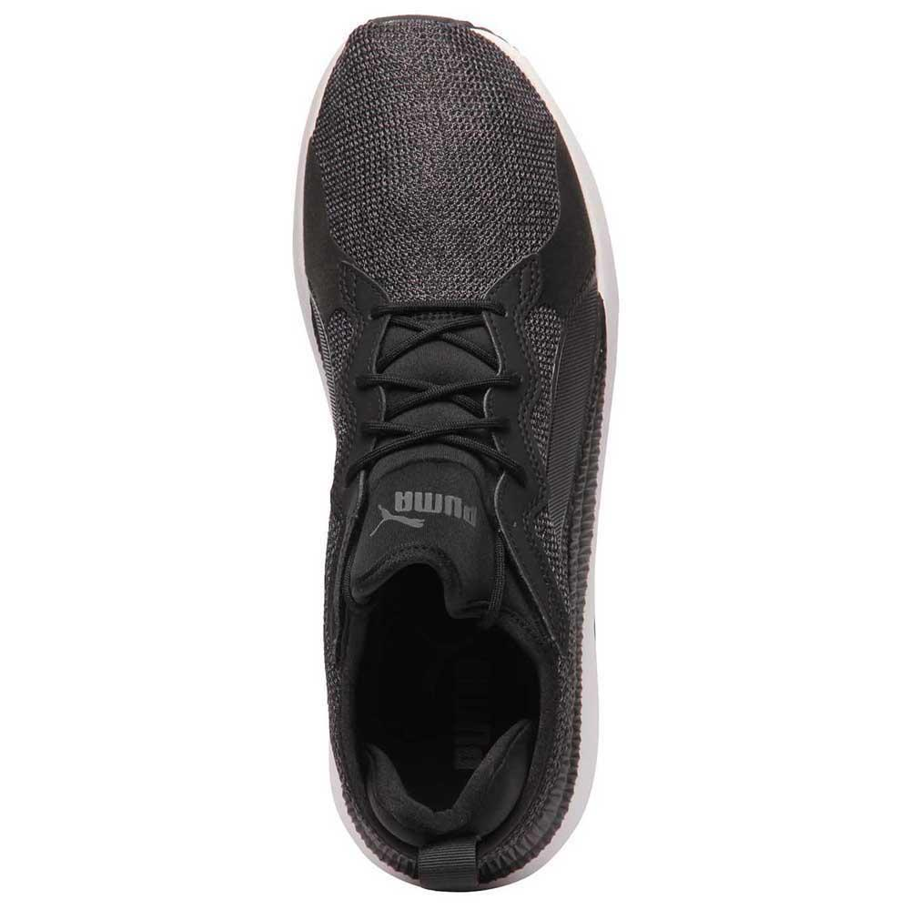 Puma Pacer Next Tw Knit Black buy and offers on Dressinn 62396d1d6
