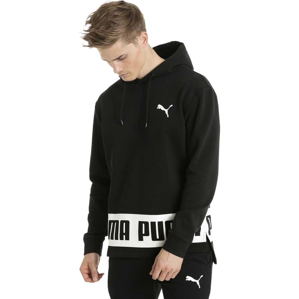 db6427474f86 puma hoodie men Sale