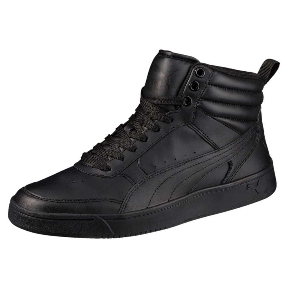 Puma Rebound Street v2 L Czarny kup i oferty, Dressinn Sneakers