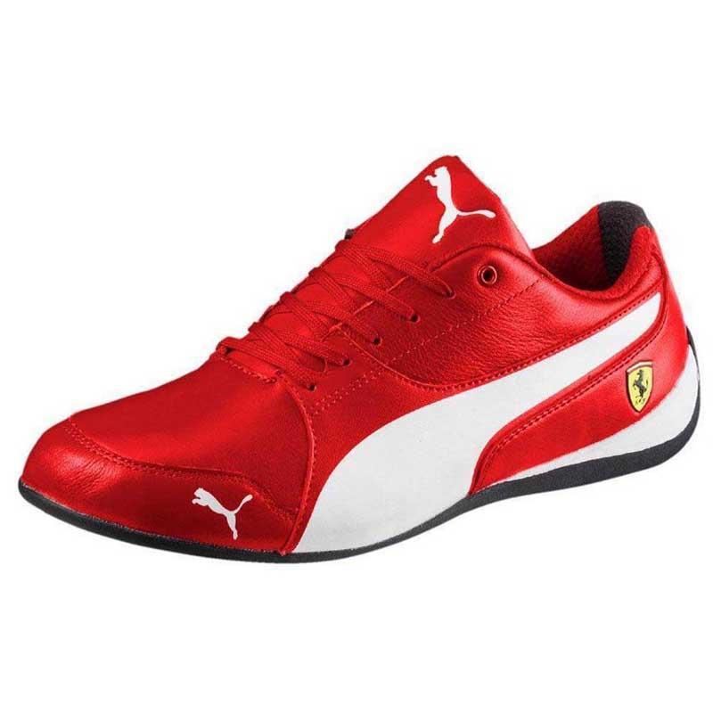 edb6edee3 Puma Scuderia Ferrari Drift Cat 7 Red buy and offers on Dressinn