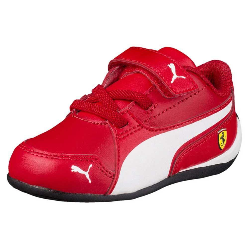 bdd1f3b7ebc471 Puma Scuderia Ferrari Drift Cat 7 V PS Red