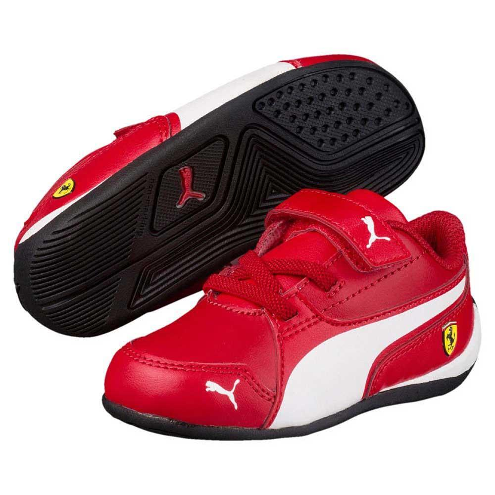 5b1480da0771ca ... Puma Scuderia Ferrari Drift Cat 7 V PS ...