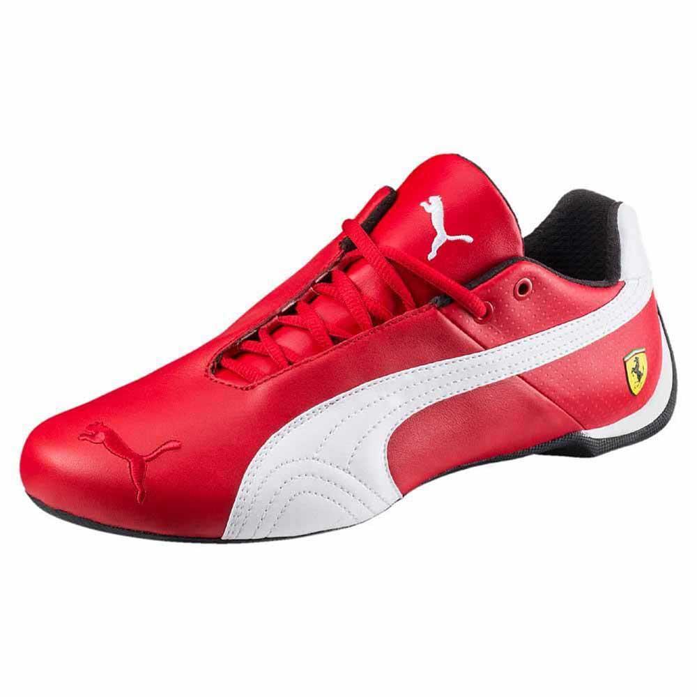 Puma Scuderia Ferrari Future Cat OG Rood, Dressinn Sneakers