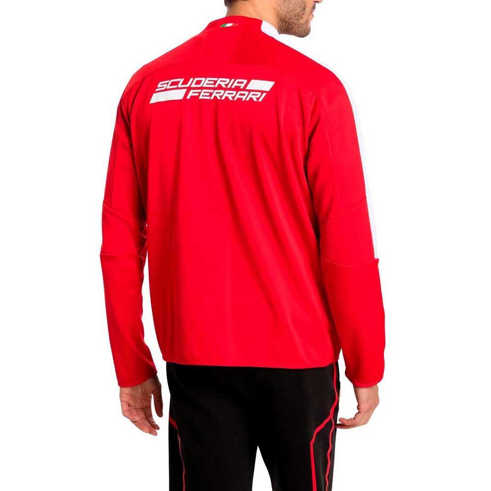 photo race t puma jersey ferrari p men team scuderia tshirt clothes shirt fashion s