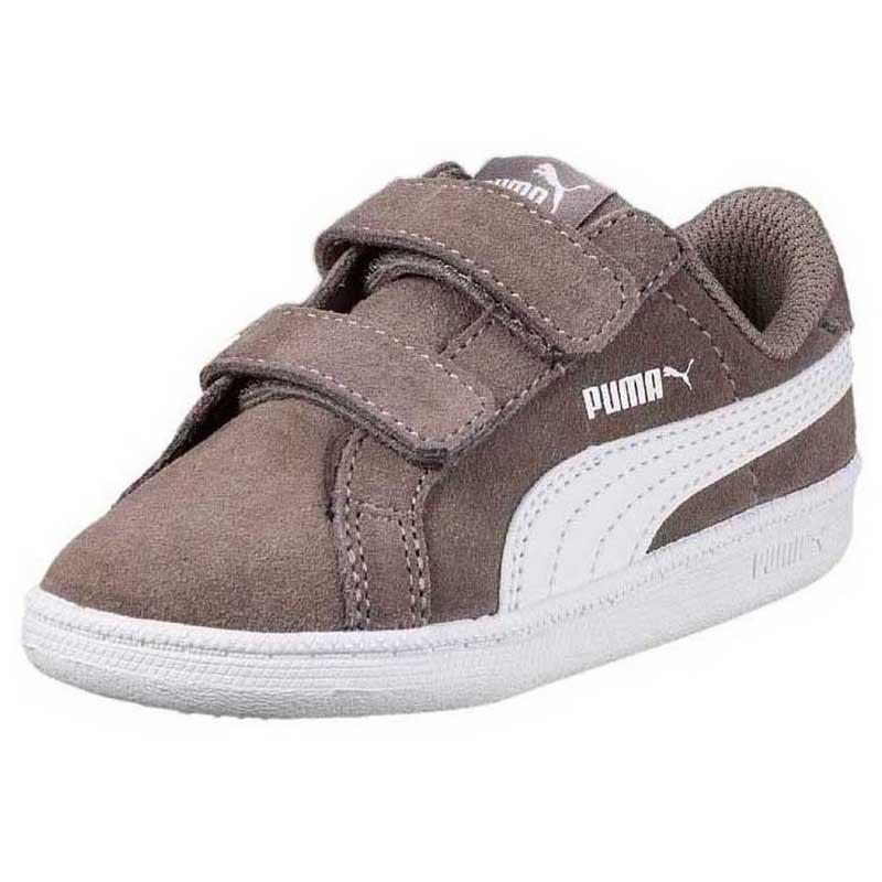 878a7361783 Puma Smash Fun SD V Infant Brown buy and offers on Dressinn