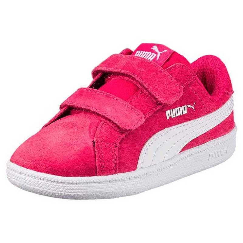 620a12f6140 Puma Smash Fun SD V Infant White buy and offers on Dressinn