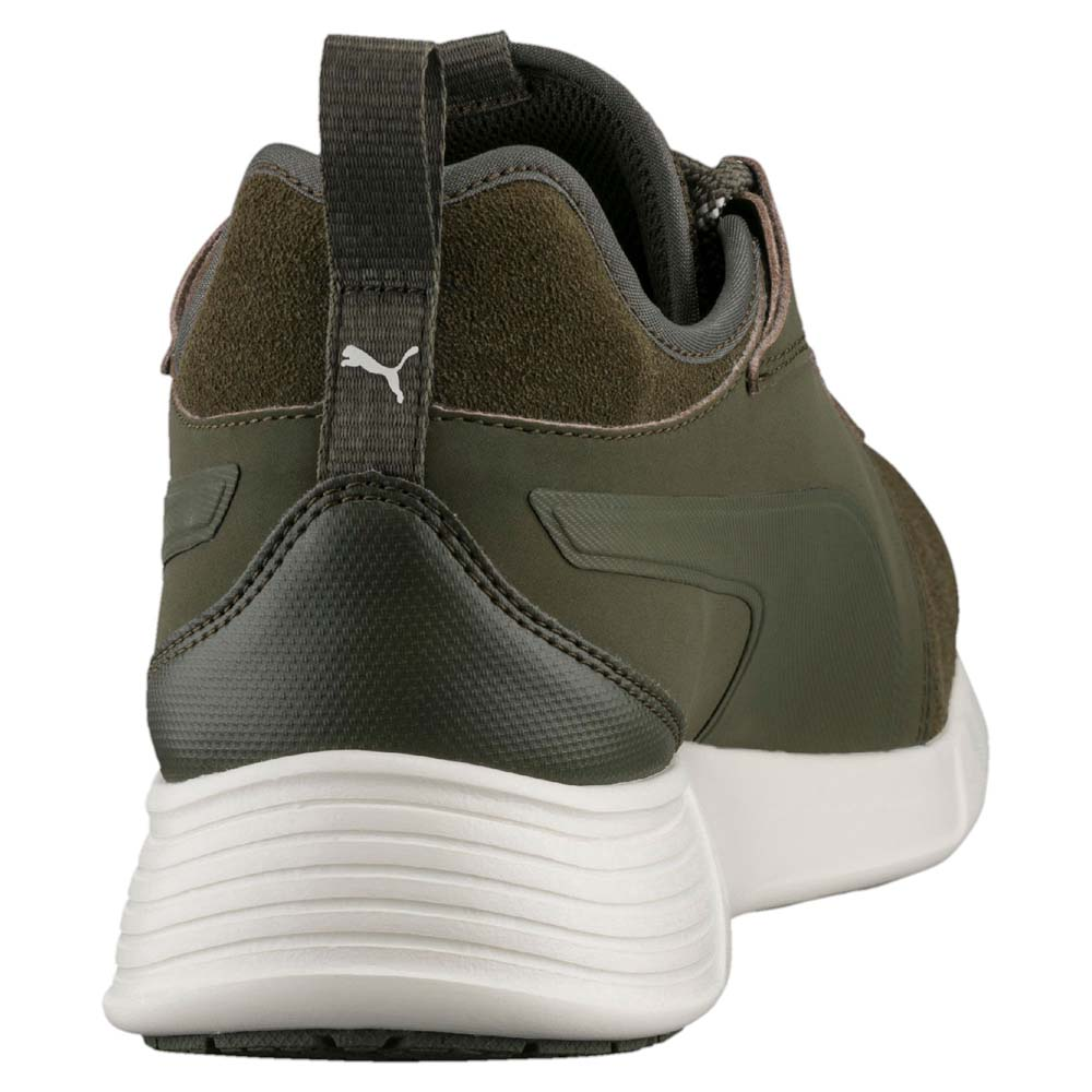 3d66d473a69b Puma ST Trainer Evo v2 SD Green buy and offers on Dressinn