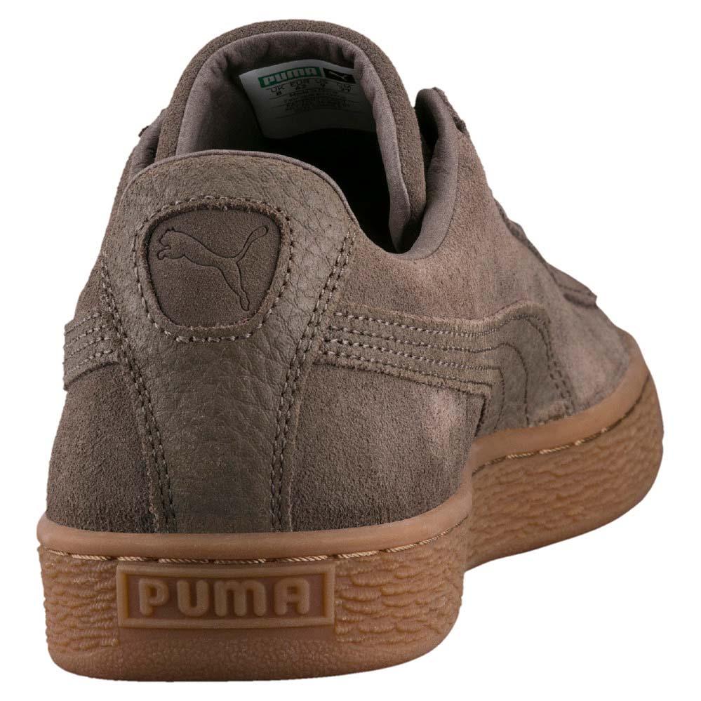Puma select Suede Classic Natural Warmth, Dressinn