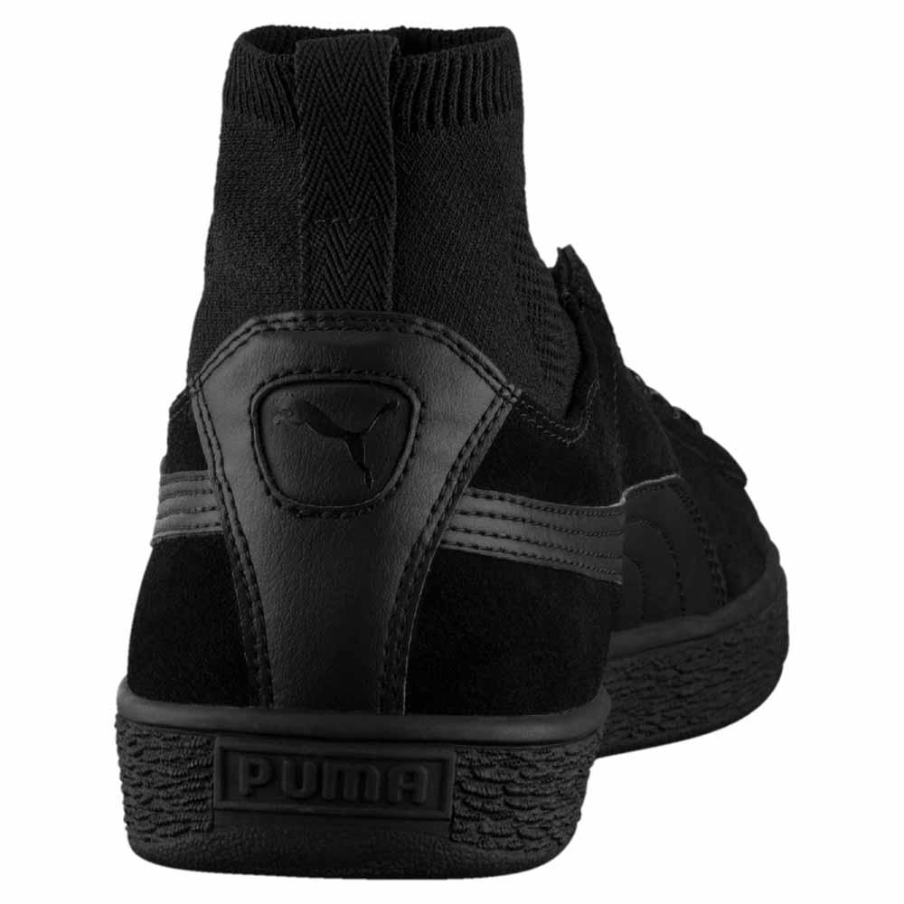 Noir Suede select Dressinn Classic Puma Sock 7Iw4q
