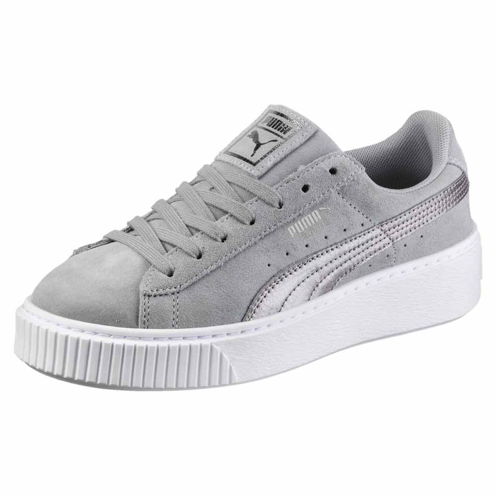 Puma select Suede Platform Safari