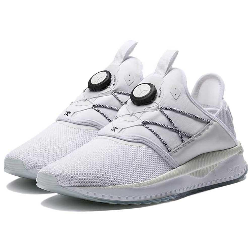 Puma Tsugi Disc White buy and offers on